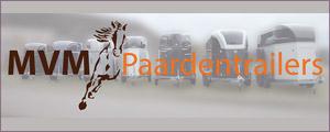 MVM Paardentrailers