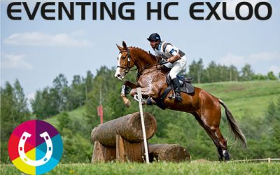 Eventing HC Exloo zaterdag 24 maart