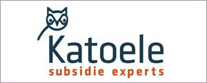 Katoele de subsidie expert nieuwe sponsor | Hippisch Centrum Exloo