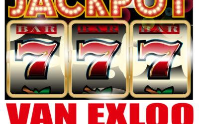 Jackpot van Exloo