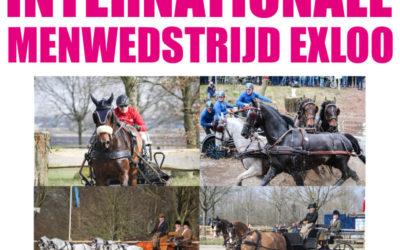 Internationale Menwedstrijd Exloo