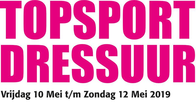 Topsport Dressuur