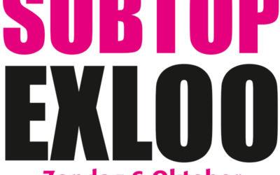 Subtop Exloo 6 oktober 2019