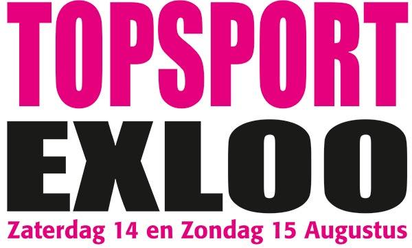 Topsport Exloo 14 en 15 augustus 2021