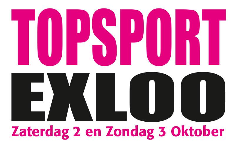 Topsport Exloo 2 en 3 oktober 2021