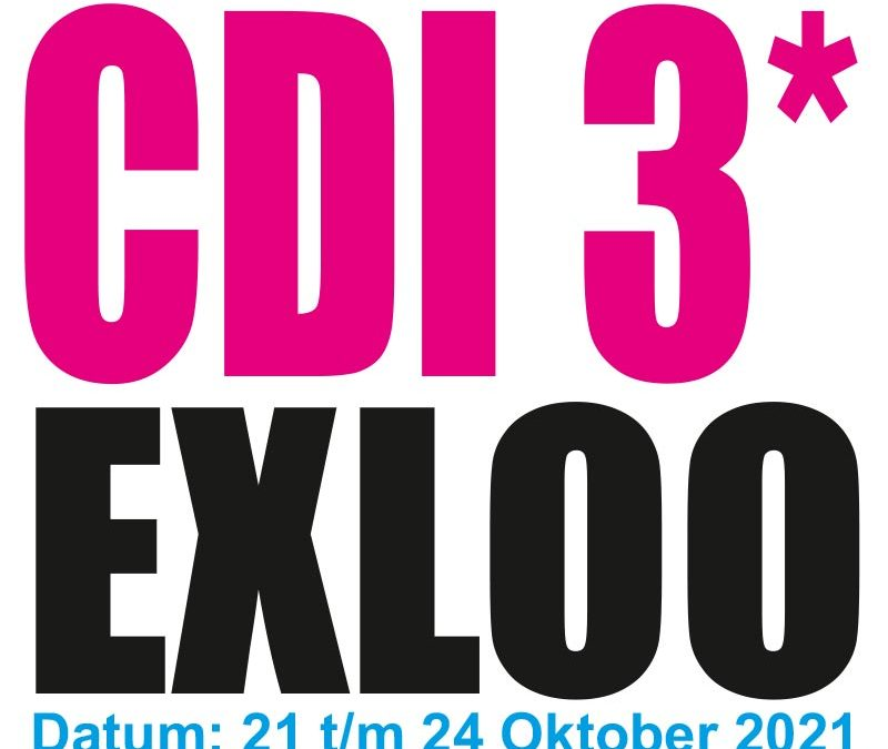 CDI 3* Exloo
